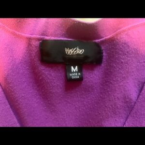 Mossimo Supply Co. Sweaters - Missimo cardigan